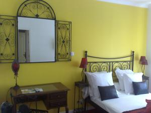 Citotel Le Mirage, Hotely  Istres - big - 2