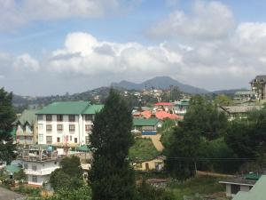 Emirates Luxury Apartments (Glen Fall Residencies), Apartmány  Nuwara Eliya - big - 10