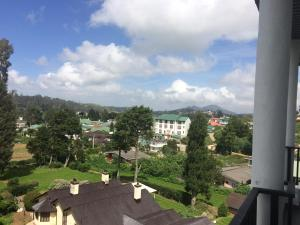 Emirates Luxury Apartments (Glen Fall Residencies), Apartmány  Nuwara Eliya - big - 11