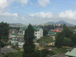Emirates Luxury Apartments (Glen Fall Residencies), Apartmány  Nuwara Eliya - big - 15