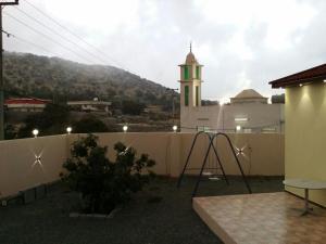 Lahzet Ghoroob Resort, Rezorty  Al Shafa - big - 2