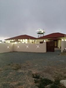 Lahzet Ghoroob Resort, Rezorty  Al Shafa - big - 26