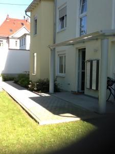 Apartment Alexander Bad Kreuznach