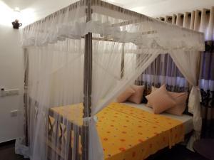 Coral Palm Villa and Apartment, Apartments  Unawatuna - big - 1