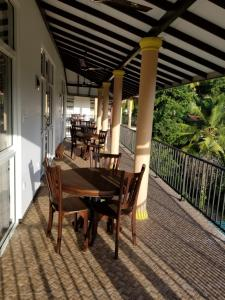 Coral Palm Villa and Apartment, Apartmány  Unawatuna - big - 42