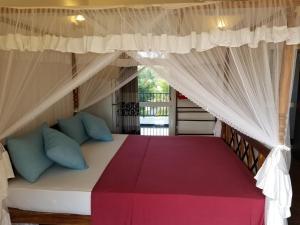 Coral Palm Villa and Apartment, Apartmány  Unawatuna - big - 43