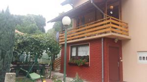 Guesthouse Irac, Pensionen  Tuzla - big - 9