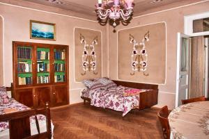 Nukri Guest House, Penzióny  Gori - big - 44