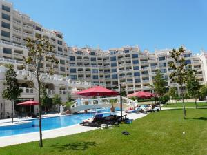 Apartments in complex Varna South Bay Beach, Apartments Varna