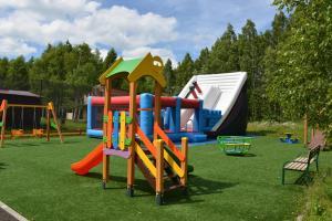 Novinki Park, Vidiecke domy  Novinki-Begichevo - big - 226