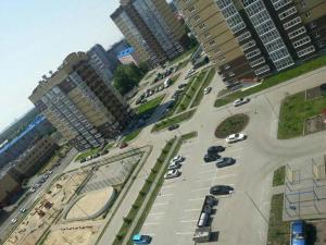 Apartment on Sudoremontnaya 31