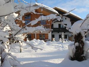 Gästehaus Annemarie