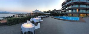 Eolian Milazzo Hotel, Отели  Милаццо - big - 57