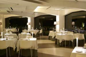Eolian Milazzo Hotel, Отели  Милаццо - big - 52