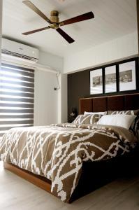 Tivoli Garden Suites by JW, Apartmány  Manila - big - 20