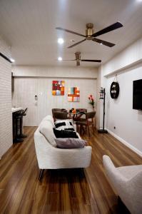 Tivoli Garden Suites by JW, Apartmány  Manila - big - 19