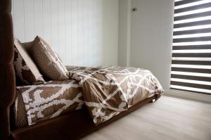 Tivoli Garden Suites by JW, Apartmány  Manila - big - 16