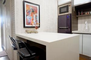 Tivoli Garden Suites by JW, Apartmány  Manila - big - 14
