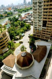 Tivoli Garden Suites by JW, Apartmány  Manila - big - 15