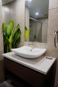 Tivoli Garden Suites by JW, Apartmány  Manila - big - 3