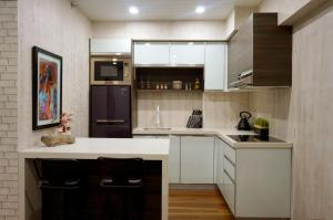 Tivoli Garden Suites by JW, Apartmány  Manila - big - 10