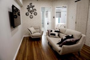 Tivoli Garden Suites by JW, Apartmány  Manila - big - 8