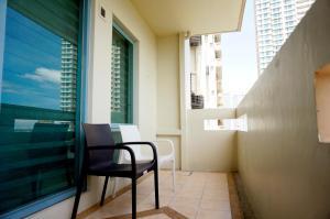 Tivoli Garden Suites by JW, Apartmány  Manila - big - 7