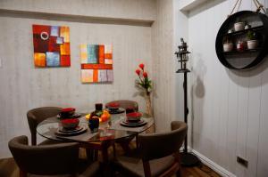 Tivoli Garden Suites by JW, Apartmány  Manila - big - 6