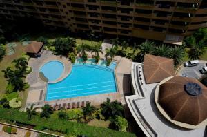 Tivoli Garden Suites by JW, Apartmány  Manila - big - 5