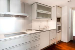 You Stylish The Most Luxury Apartment, Apartmanok  Barcelona - big - 3