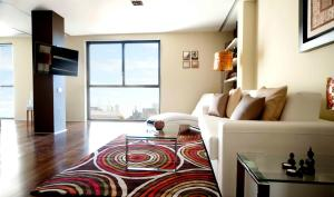 You Stylish The Most Luxury Apartment, Ferienwohnungen  Barcelona - big - 5