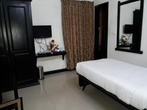 The Trivandrum Hotel, Отели  Тривандрум - big - 6