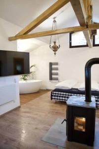 Reiteralm Ansitz, Hotely  Ainring - big - 15