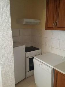 Apartment K2, Apartmány  Radanovići - big - 7
