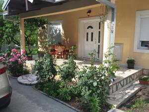 Apartment K2, Apartmány  Radanovići - big - 2