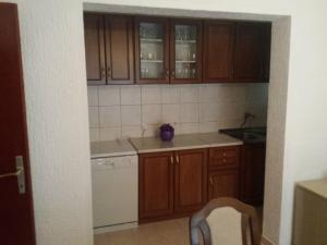Apartment K2, Apartmány  Radanovići - big - 17