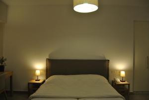 Xenia Hotel, Отели  Наксос - big - 15