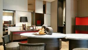 Somerset Grand Citra Jakarta, Apartmánové hotely  Jakarta - big - 21