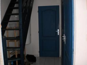 House Bastide de la mer, Дома для отпуска  Ле Баркарес - big - 9