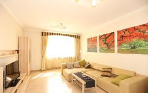 Riga Quiet Center Apartment