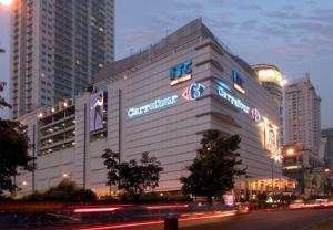 Somerset Grand Citra Jakarta, Apartmánové hotely  Jakarta - big - 23