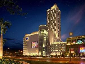 Somerset Grand Citra Jakarta, Apartmánové hotely  Jakarta - big - 22
