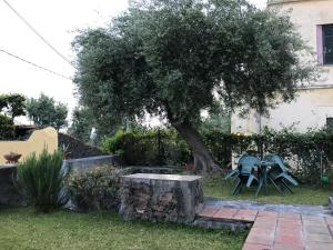 Al Villino, Ferienhäuser  Catania - big - 27