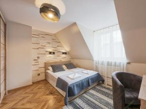 Apartament Aurora, Appartamenti  Cracovia - big - 287