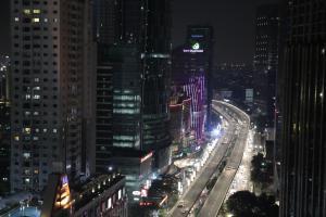 Somerset Grand Citra Jakarta, Apartmánové hotely  Jakarta - big - 25
