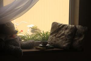 Uyutny Guest House