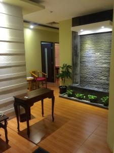 Somerset Grand Citra Jakarta, Apartmánové hotely  Jakarta - big - 27