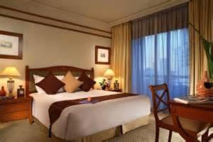Somerset Grand Citra Jakarta, Aparthotely  Jakarta - big - 9