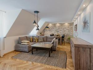 Apartament Aurora, Appartamenti  Cracovia - big - 289