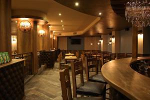 Golden Tulip Varna, Hotels  Varna City - big - 51